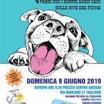 AVIS Castelli Calepio & SmileDog – 4 passi sulle rive del fiume 9 giugno 2019