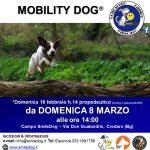 MOBILITYDOG® – DA DOMENICA 16 FEBBRAIO